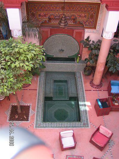 Hotel Riad Chorfa