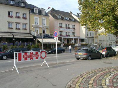 Hotel Des Cygnes