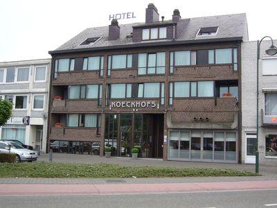 Hotel Koeckhofs