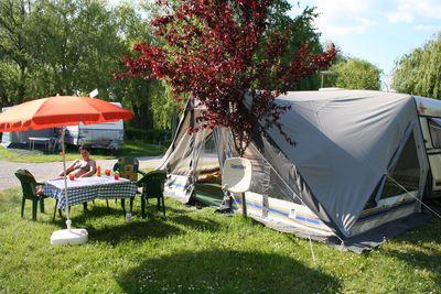 Camping Zalatour