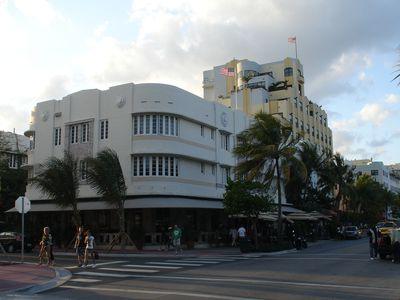Hotel Cardozo South Beach