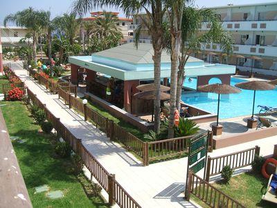 Aparthotel Forum Beach