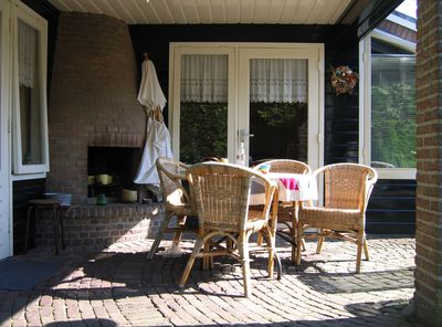 Bed and Breakfast Le Pavillon