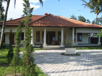 Villa Villa Bugis Kalibaru