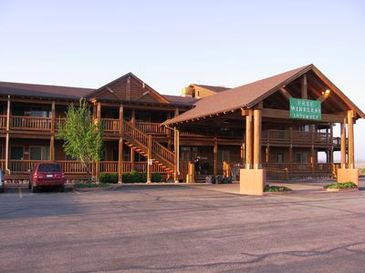 Hotel Desert Rose Inn