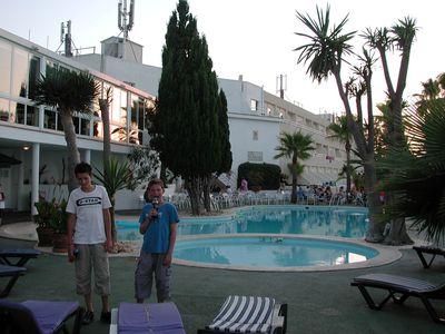 Hotel Cala Mandia Park Club