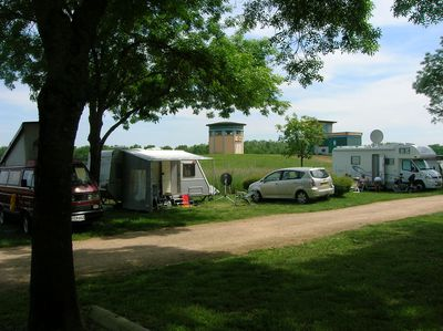 Camping Municipal Mâcon
