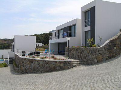 Vakantiehuis Novron Villa A8