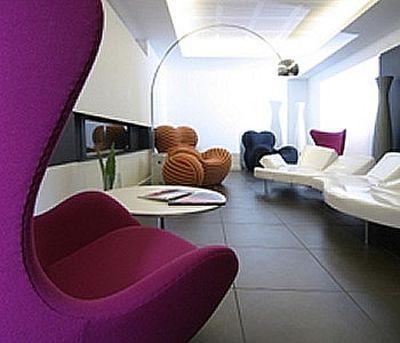 Hotel Le Rex