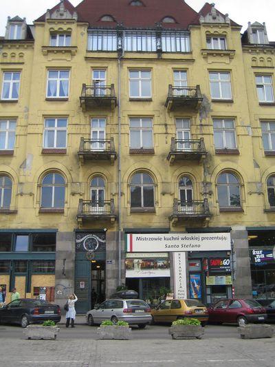 Appartement Antique Apartments