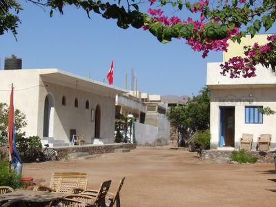 Hotel Marine Garden Camp