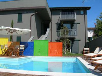 Appartement San Marco Holidays