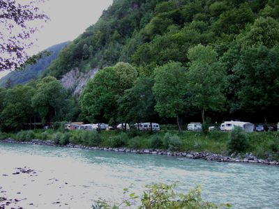 Camping Am Staufeneck