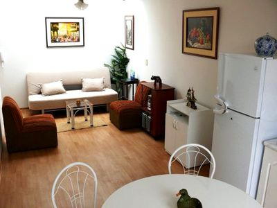 Appartement Mira Flores Suites