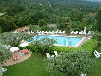 Hotel Bastide du Calalou