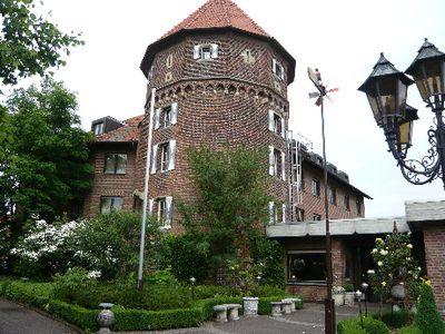 Hotel Burghotel Pass