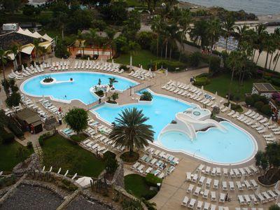 Hotel Anfi Del Mar Resort