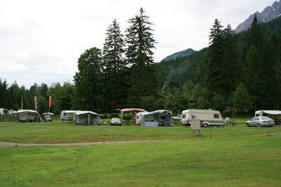 Camping Seewiese