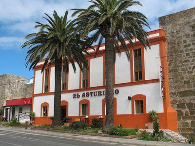 Hostel El Asturiano