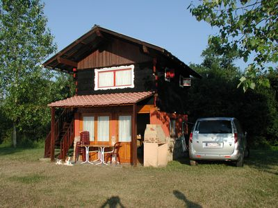 Camping Le National 6