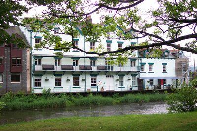 Hostel Keswick YHA