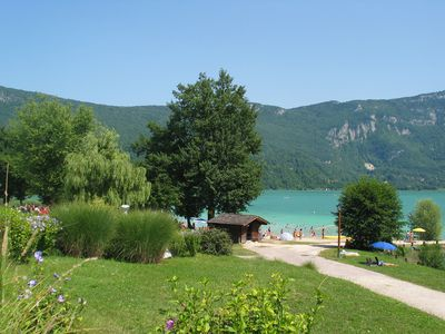 Camping Le Sougey
