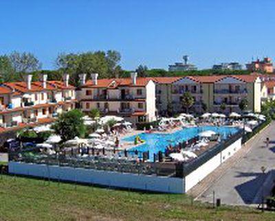 Appartement Villaggio Mediterraneo