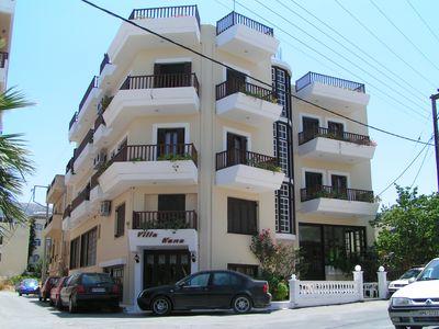 Appartement Villa Nena