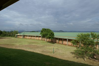Lodge Zulu Nyala Heritage Safari Lodge
