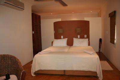 Bed and Breakfast Afrikhaya