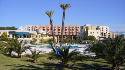 Hotel Blue Waters Club & Resort
