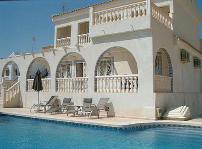 Vakantiehuis Villa Aralia