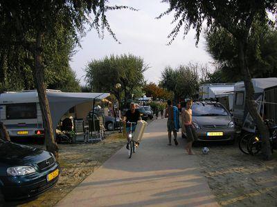 Camping Happy Village