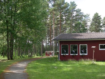 Bed and Breakfast Linnaeus Guesthouse