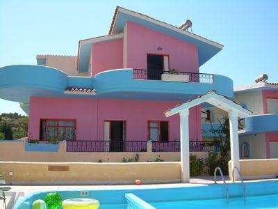 Appartement Villa Sofia