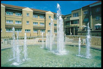 Vakantiepark Domein Westhoek + Westhoek Club