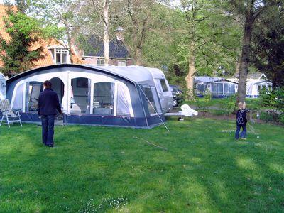 Camping Blaauw
