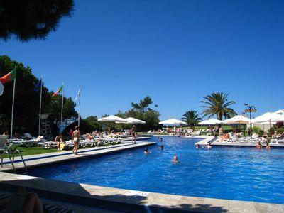 Hotel Club Med Da Balaia