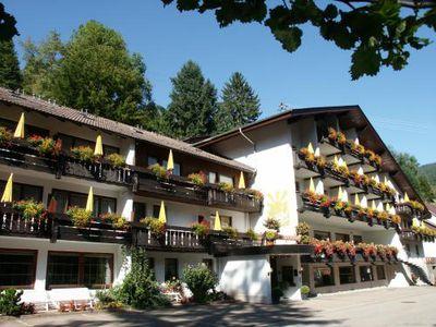 Hotel Flair Sonnenhof