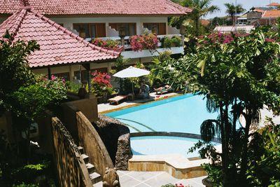 Hotel Mentari Sanur