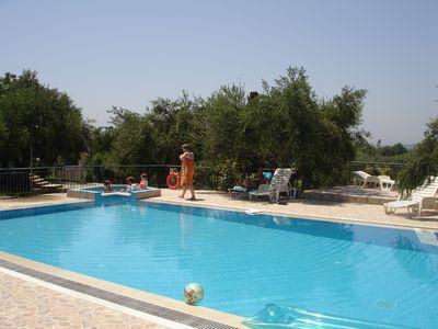 Vakantiehuis Panos