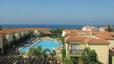 Aparthotel Thalassaki Beach Resort