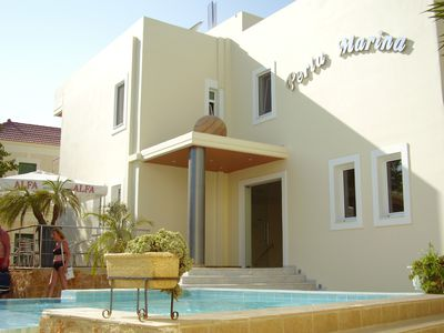 Appartement Perla Marina