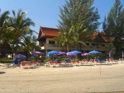 Hotel Thai Kamala Village