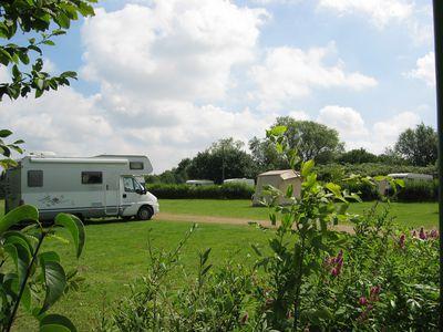 Camping Luebeck Schoenboecken