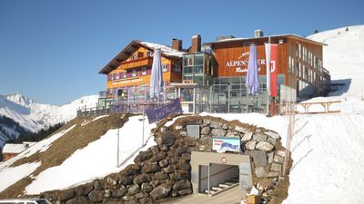 Hotel Alpenstern