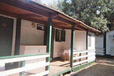 Camping Countryclub Castelfusano