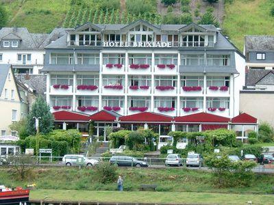 Hotel Brixiade