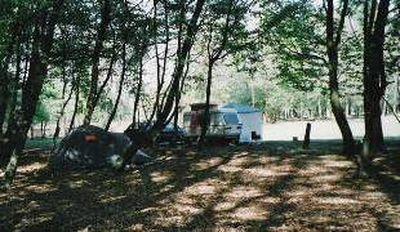 Camping Landgoed Svarava