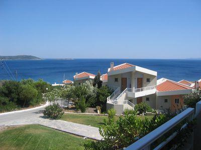 Hotel Proteas Blu Resort